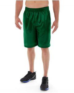 Troy Yoga Short-32-Green